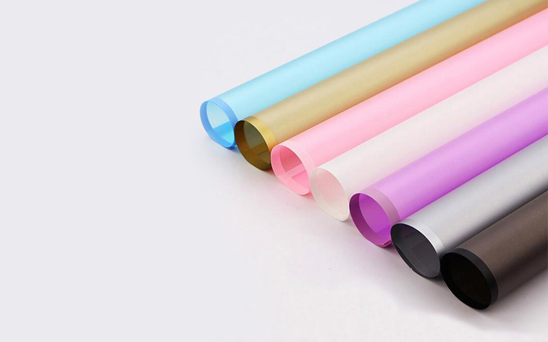 China Coated Cellophane Paper Manufacturers And Suppliers