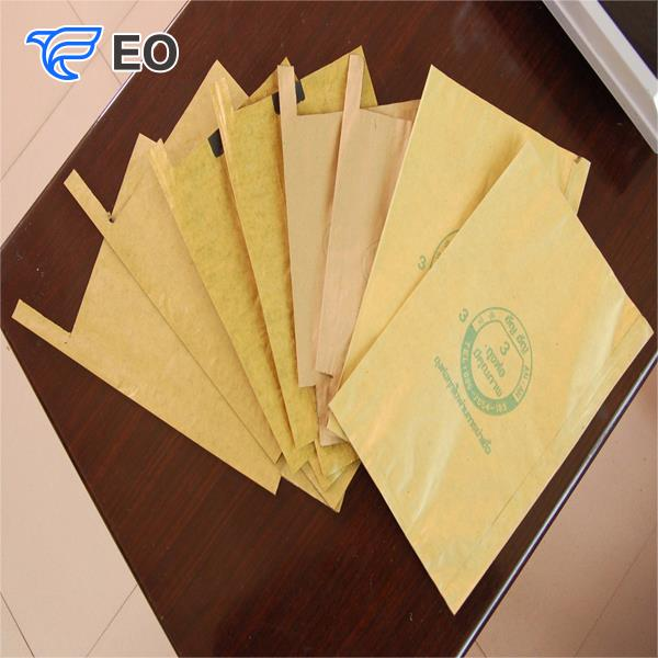 Double Layer Fruit Bag Paper