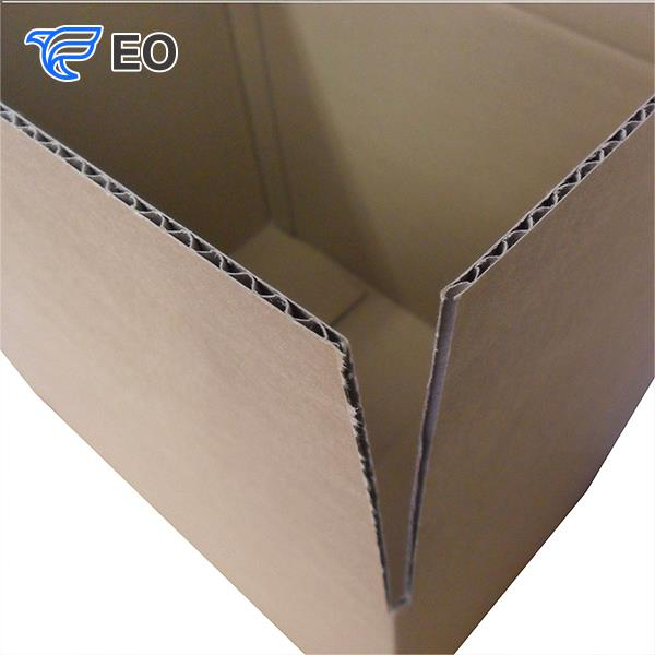 Single Wall Corrugated Paper