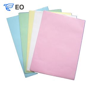 Carbonless Copy Base Paper