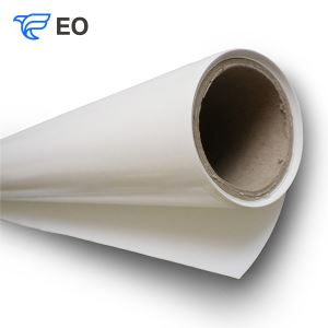 Coated Silicone Paper