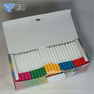 Colored Cigarette Paper