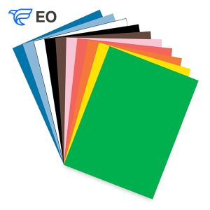 Colored Sulphite Paper