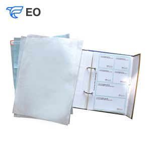 Glassine Base Paper