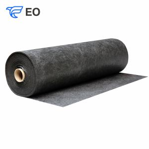 Surface Mat Carbon Tissue