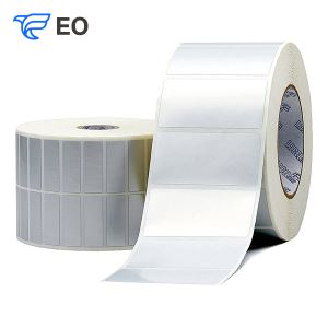 Thermal Tag Paper