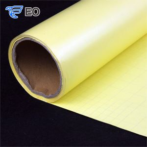 Yellow Release Paper