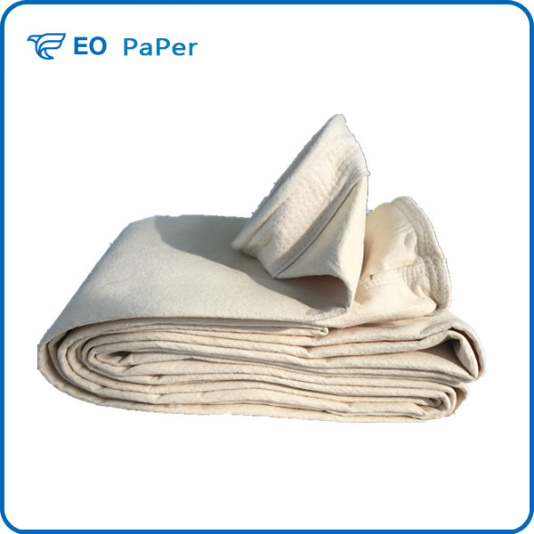 Blended Antistatic Filter Bags