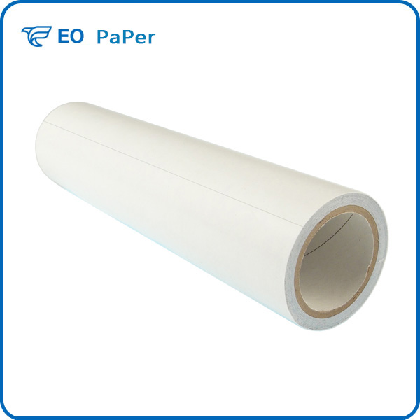 Clay Coated Kraft Release Paper