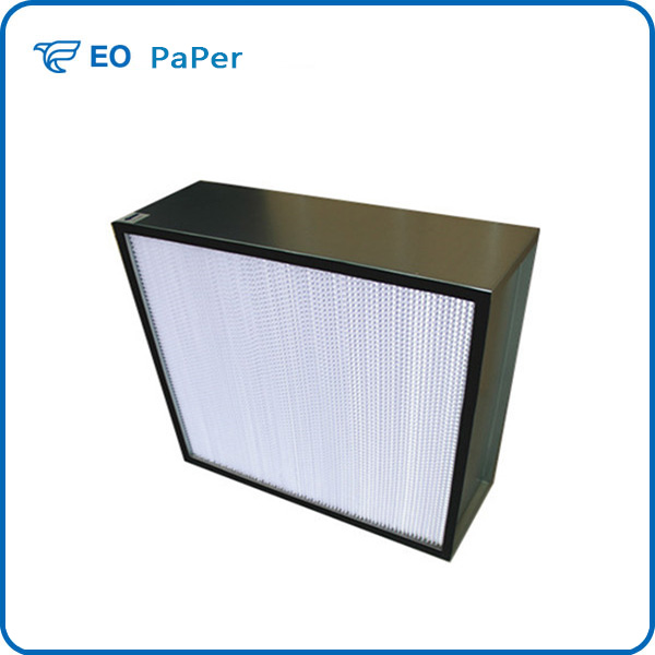 High Wet Strength Support Filter Cardboard