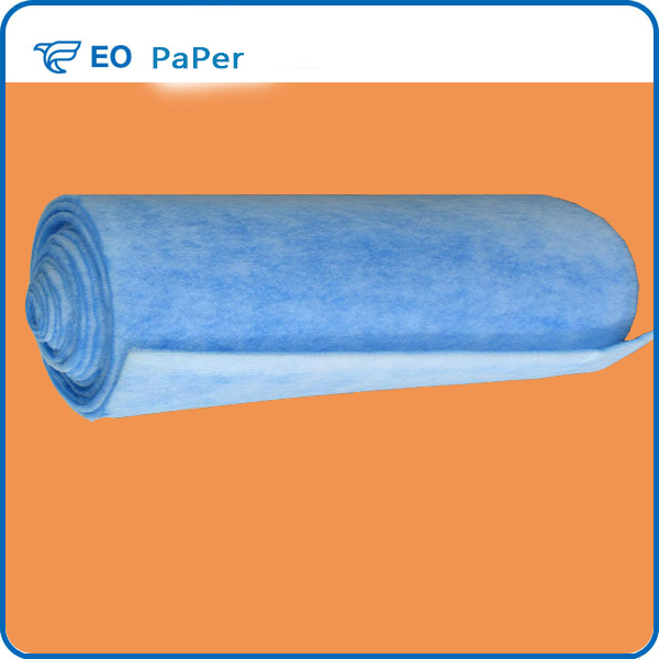 Medium Efficiency High Efficiency Filter Cotton
