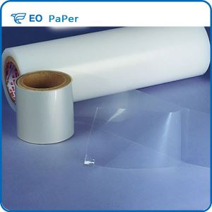 High Heat Sealing LLDPE Release Film