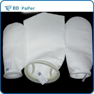 Melt Blown Polypropylene Oil Filter Bags
