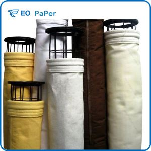 Oil and Moisture Proof Anti-static Filter Bags