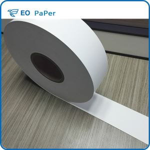 PE Heavy Peeling Single Silicon Release Paper