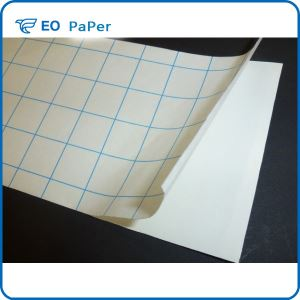 Single Silicone Grassine Release Paper