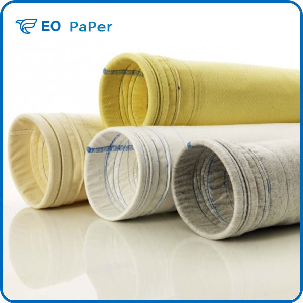 Water-repellent and Oil-proof Polyester Filter Bags